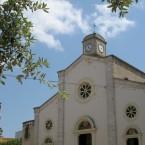 Chiesa Madre- Facciata